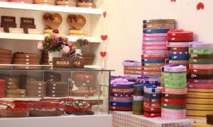 Bán buôn, bán sỉ, bán lẻ socola Valentine 2018 giá rẻ nhất | MAIKA CHOCOLATE