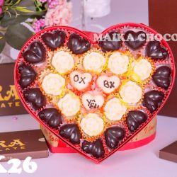 Socola valentine 2019