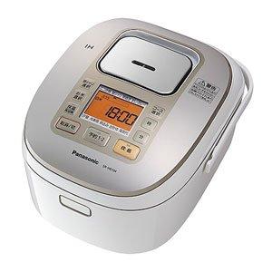 Nồi cơm điện cao tần Panasonic SR-HB184-W( 1L8)