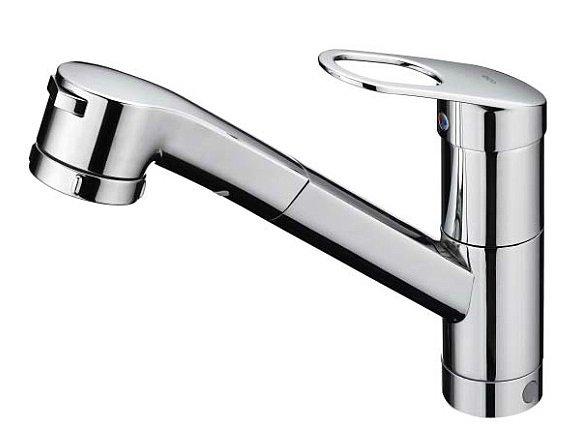 Vòi rửa bát TKGG31EB (xoay đầu vòi)