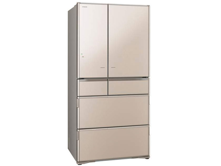 Tủ lạnh Hitachi R-X7300F