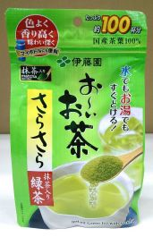Trà Matcha Green Tea Japan 100g