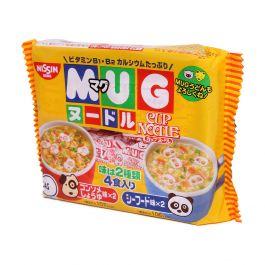 Mỳ mug Nhật