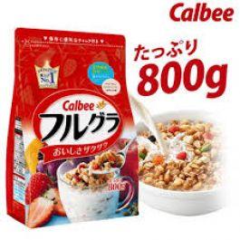 Ngũ cốc Calbee