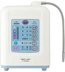 Lợi ích khi sử dụng nước ion kiềm