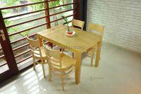 Bàn ghế ăn rẻ đẹp | Mẫu bàn ăn mostar G | Uy tín số 1 tại Hà Nội