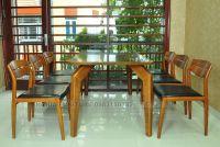 Bộ bàn ghế VEGA SIDE.CHAIR A6