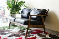 Ghế sofa đôi xuất khẩu