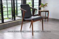 Ghế HF 2012 gỗ ASH xuất khẩu