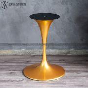 Chân bàn Cafe ALUMINUM TABLE 04