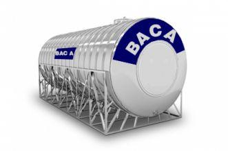 Nhận sản xuất bồn nước inox công nghiệp theo yêu cầu giá tốt
