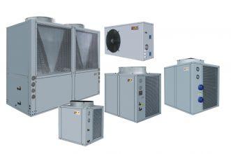 Hiệu quả kinh tế mang lại từ máy nước nóng bơm nhiệt heat pump