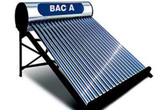 Lợi ích của việc dùng máy nước nóng năng lượng mặt trời