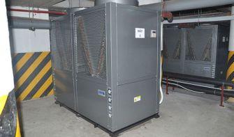 Máy nước nóng bơm nhiệt dân dụng Bắc Á - Sử dụng cho gia đình