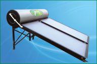 Máy nước nóng năng lượng mặt trời tấm phẳng Bắc Á MGS-150CA chịu áp lực