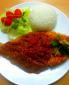 Cá Chiên Sốt Tôm Chua Cay - Cooking With Stephanie - JPEG