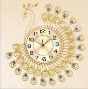 Đồng hồ treo tường hình công số 2