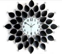 Đồng hồ treo tường hoa hướng dương số 1