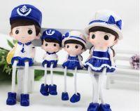 Set gia đình thủy thủ