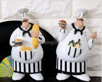 Bộ 2 bác đầu bếp vui tính