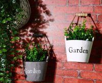 Chậu cây garden