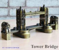 Cầu Bridge