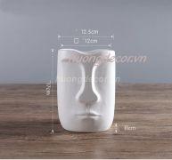 Bình mặt người HP237