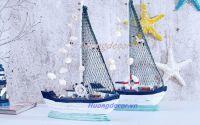 Thuyền buồm xanh