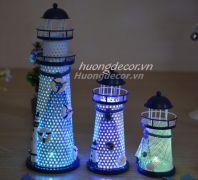 Ngọn hải đăng đèn led
