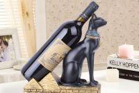 Kệ rượu mèo ai cập
