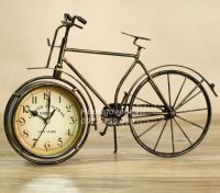 Xe đạp đồng hồ