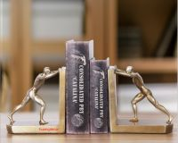 Chặn sách người đẩy