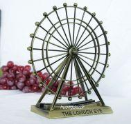 Vòng quay mặt trời (the London eye)