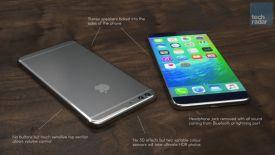 iPhone 7 Trailer 2016