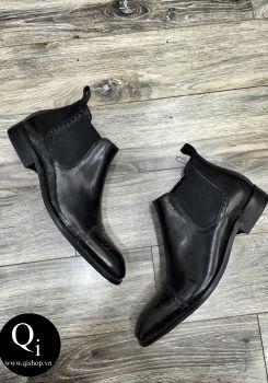 Boot nam CRAZIM Chun Đen