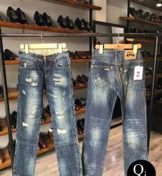Quần jeans 602