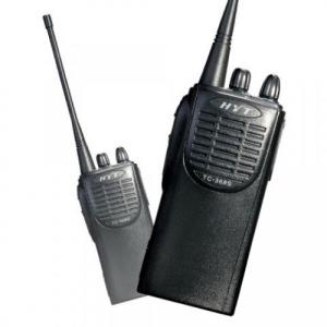 MÁY BỘ ĐÀM HYT TC-368S ( VHF )