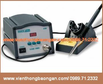 "Quick 969 Soldering Station ""Original Product"""