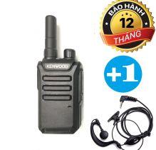 Bộ Đàm Siêu Nhỏ Kenwood TK3102S / TK-3102S