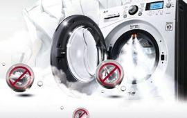 Giặt nước nóng và giặt hơi nước trên máy giặt có gì đặc điểm gì khác nhau ?