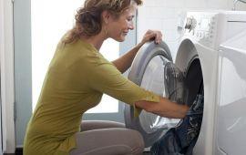 Những lưu ý không thể bỏ qua khi bạn sử dụng máy giặt cửa trước