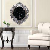 Đồng hồ hoàng gia ( bạc)