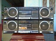 Cassette Sony CFS 1110S