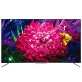 Tivi TCL L55P8 (4K UHD- Android TV- HDR- Netflix)