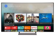 Tivi Sony KD-65X9000H/S (Silver) (4K HDR- Full Array Led- Android TV)