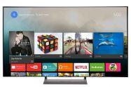 Tivi Sony XR-65X90J/B (Black) (4K HDR- Full Array Led- Android TV)