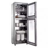 Máy sấy bát tủ đứng Midea 200LG501 dung tích 147L