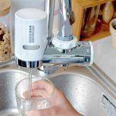 Thiết bị lọc nước tại vòi Cleansui EF201