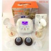 Máy hút sữa điện đôi Cimilre S5
