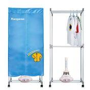 Máy sấy quần áo có đèn UV diệt khuẩn KG307H